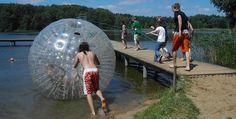 Wasser Funsport Paket in Dömitz Mecklenburg-Vorpommern #Wassersport #Abenteuer #Geschenk