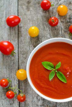 """Tomatensauce """"ohne Tomaten"""""""