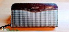 Elegáns női cipzáras pénztárca (fgabor1) - Meska.hu Lunch Box, Bento Box