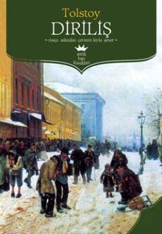 Diriliş - Lev Nikolayevic Tolstoy | 7,10TL - D&R : Kitap