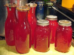 Great canning website with lots of recipes. Canning Homemade! Sustainable Living and Preserving the Future!
