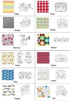 Pektavla-arkiv - Tecken som stöd - Toppbloggare på Womsa Learn Swedish, Swedish Language, Sign Language, Pre School, Kindergarten, Diagram, Autism, Teaching, Education