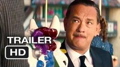 Trailer for Saving Mr. Banks someone please take me to see it!