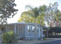 MOBILE HOME IN SENIOR MOBILE HOME PARK CHINO HILLS $38,000