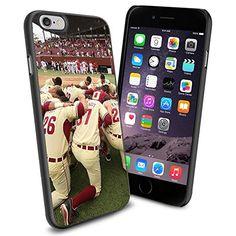 NCAA FSU Baseball, Cool iPhone 6 Smartphone Case Cover Collector iPhone TPU Rubber Case Black [By NasaCover] NasaCover http://www.amazon.com/dp/B0129BWVMC/ref=cm_sw_r_pi_dp_oPJWvb1WA6Q3H