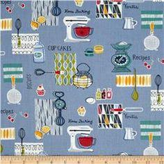 Novelty designs - Fabric.com