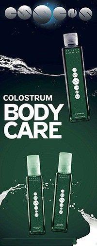 Anti-aging efekt - Body care - Essens Colostrum - www.essensworld.com - Essens ID: 10001234
