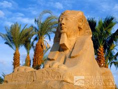 Teach Through Educational Travel: Luxor, Egypt | The Educated Traveler