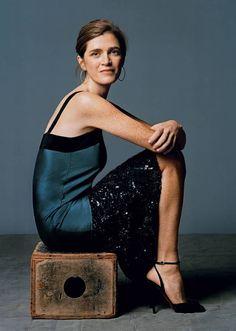 Photos: 17 Extraordinary Female Leaders, from Sheryl Sandberg to Hillary Clinton   Vanity Fair