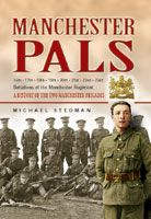 Unlike its near neighbour, working-class Salford, Manchester proved able to raise eight Pals battalions. Initially, these battalions were composed of middle-class men who experience before the war years was within the commercial, financial and manufacturing interests which formed the foundations of Edwardian Manchester's life and prosperity. Manchester was undeniably proud of its pals battalions.