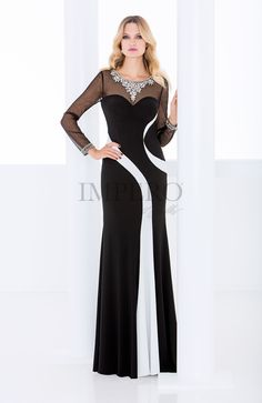07e203c108f8 BU 67396  abiti  dress  wedding  matrimonio  cerimonia  party  event   damigelle  bianco  nero  black  white  biancoenero  blackandwhite