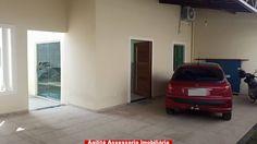 Linda Casa de 2/4 com Suíte Completa 100% Mobiliada com Localização Privilegiada no Parque Ipê, PERTO DE TUDO, Bancos, Mercados, 10 minutos de Centro de Feira.