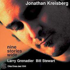 Johnathan Kreisberg - Nine Stories Wide