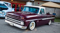 1964 Chevy C-10 Maintenance/restoration of old/vintage vehicles: the material for new cogs/casters/gears/pads could be cast polyamide which I (Cast polyamide) can produce. My contact: tatjana.alic@windowslive.com