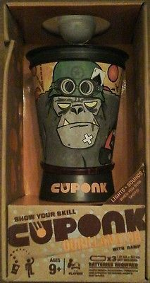 New-Cuponk-Gorillanator-Game