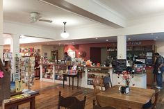 Arcadia Books is a Spring Green local, independent bookstore at 102 E. Jefferson. The Kitchen at Arcadia Books offers tea, coffee, wines by the glass, bottled beers, baked good, sandwiches and soups, salads plus picnic items and items to go. #globalphile #travel #tips #destination #roadtrip2016 #lonelyplanet #foodie #cafe http://globalphile.com/city/spring-green-wisconsin/