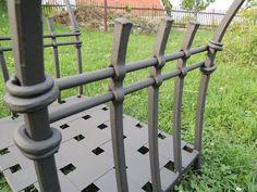 umělecké kovářství kovaný plot – Vyhledávání Google Fences, Outdoor Structures, Google, Picket Fences, Iron Fences