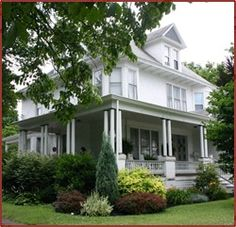 Best bed & breakfast I've ever stayed in!