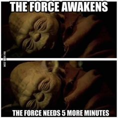 65 Very Good Star Wars Memes - Star Wars Funny - Funny Star Wars Meme - - Have you heard the tragedy of Darth Plagueis the Wise? The post 65 Very Good Star Wars Memes appeared first on Gag Dad. Star Wars Meme, Star Wars Bb8, Star Wars Film, Funny Star Wars Pictures, Images Star Wars, Funny Pictures, Hilarious Pictures, Yoda Pictures, Random Pictures