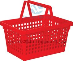 Pink Plastic Laundry Basket Plastic Basket Mouldbasket Mouldlaundry Basket Mouldbasket Mould