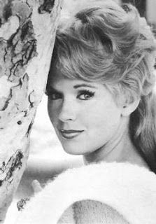 Connie Stevens Always thought she was so pretty