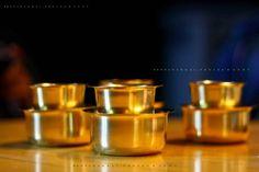 Kumbakonam Coffee the taste of Tamilnadu :)