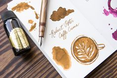 Robert Oster Inks: New Addition Roundup - Goulet Pens Blog