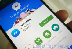 If you are now asked about the most popular Facebook Messenger App on the globe it is quite possible that you directly quote WhatsApp, and it would be the..