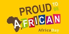 Africa Day is the annual commemoration on May 1963 founding of the Organisation of African Unity (OAU). On this day, leaders of 30 of the 32 independent African states Africa Day, New Africa, Wallpaper Pictures, Hd Wallpaper, Wallpapers, Organization Of African Unity, Liberation Day, African States, For Facebook