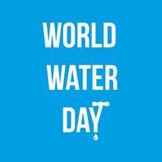 Why wastewater? #worldwaterday #water