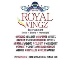 #royal #wingz #entertainment