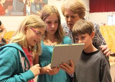 Practical Tips for Mobile Learning in the PBL Classroom