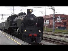 Kingdom Of Denmark, Historical Association, Scandinavian Countries, Faroe Islands, Steam Locomotive, Train Station, Vr, Finland, Norway