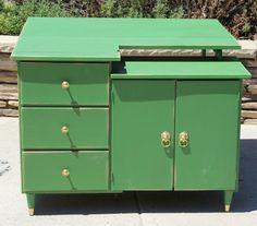 table-bar-vintage-storage-painted by foo foo la la