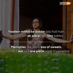 #JWQuotes #BollywoodQuotes #Life #Memories  #DeepikaPadukone #RanbirKapoor #KalkiKoechlin #AdityaRoyKapur
