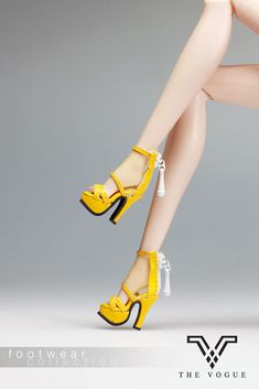 Shoes for 16 inch Tonner  Antoinette also fit Deja Vu Ellowyne doll 10-NS-04