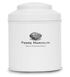PIERRE MARCOLINI Primitif Lait pure milk chocolate
