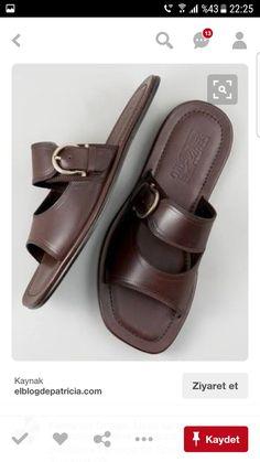 Shoes Flats Sandals, Flip Flop Sandals, Leather Sandals, Shoe Boots, Shoes Sandals, Salvatore Ferragamo, Half Shoes, Mens Flip Flops, Shoe Pattern