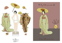 Free Printable Paper Dolls The Ultimate Collection From Betsy McCall And Beyond