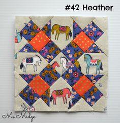 fw heather