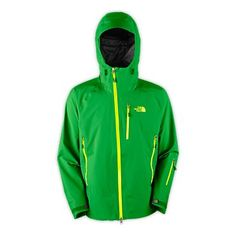 This is Dan's Jacket