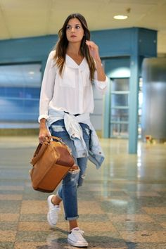 Marilyn's Closet - FASHION BLOG: AIRPORT