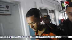 Un Joven En Santiago Confiesa Que Hizo Un Robo De $400mil Pesos De Una Iglesia