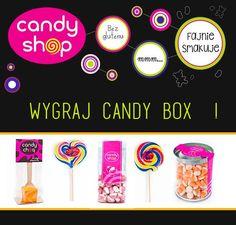 www.facebook.pl/candy.shop.net #konkurs  #nagrody #lizaki #candyshop #zelki