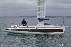 Avec l'OceanWings de VPLP, l'aile n'est plus cantonnée à la voile de compétition