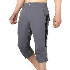pesca al aire libre Pantalones cortos para hombre Summer Shorts de resección transpirable de secado rápido