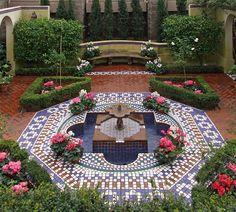 Missouri Botanical Gardens - St. Louis, MO