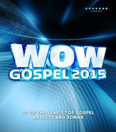 Various Artists - Wow Gospel 2015 - Music