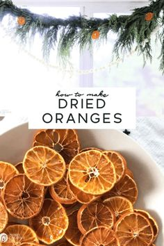 todayscreativelifecom holiday orange slices drying dried decor make oven how the for to in How to Make Dried Orange Slices in the oven Drying Orange slices for holiday decor You can find Drying orange slices and more on our website Diy Craft Projects, Diy Crafts For Kids, Decor Crafts, Dried Orange Slices, Dried Oranges, Holiday Crafts, Christmas Crafts, Holiday Decor, Christmas Ideas