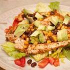 Mexican Chicken Salad @ allrecipes.com.au